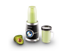 Juicinho Nero Smoothie Maker Mini Standmixer