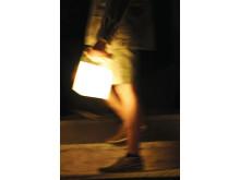 Moonsoon - läcker belysning för kvällspromenaden