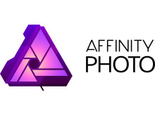 Affinity Photo black text ls