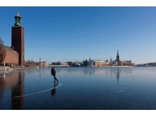 Stockholm, Foto Henrik Tygg