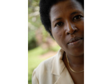 20 år sedan folkmordet i Rwanda - Assumpta Umurungi
