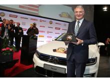 Passat Car of the Year 2015