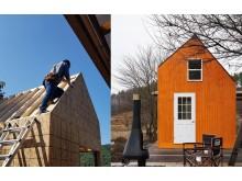 Korea+Sweden Young Design Award' Winner_Sanghee Park_DIY House Kit