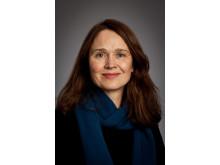 Sarah Pink, gästprofessor på Högskolan i Halmstad
