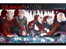 Co2lonialNATION, Unga Klara, 4-6 maj kl 19:00