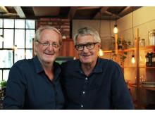 Eyvind og Jan Hellstrøm