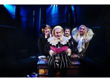 Trettondagsafton av William Shakespeare