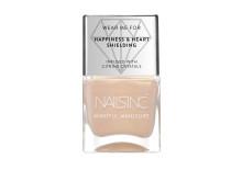 Nails Inc. Mindful Manicure - Future's Bright (Gold nude)
