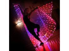 LED vingar_Act of Emotion_Foto Erik Svedin