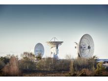 Onsalas nya tvillingteleskop