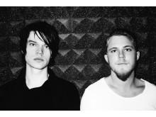 State of Sound, Viktor Norén och Joakim Andrén