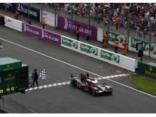 Audi R18 Le Mans 2016