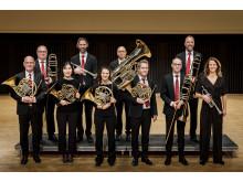 Norrlandsoperans Symfoniorkester/brass och horn