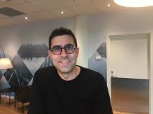 Ken Olling, AR / VR ekspert på Capgemini