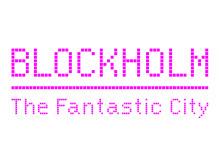 Blockholm. Ett nytt Stockholm i Minecraft.