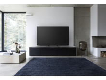 Panasonic TV EZ952 room