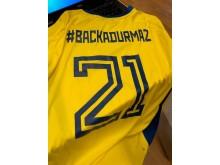 #backadurmaz-tröja