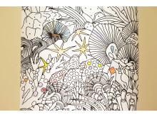Vit korall – Victor Rassback