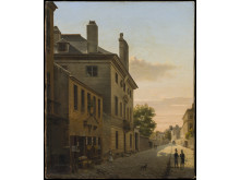 New acquisitions:  Before Photography - French genre painting at the beginning of the 19th century