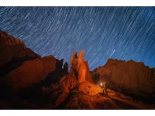 Sony 24mm Albert Dros Star Trail 001