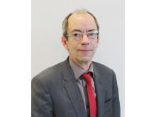 Councillor Colin Lambert, leader of Rochdale Borough Council