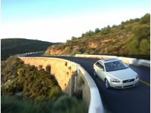 Volvo är svenskarnas favoritbil på bilsemestern, visar ny undersökning