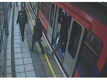 Police would like to identify two men