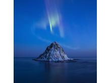 Auroras last love affair - Audun Rikardsen