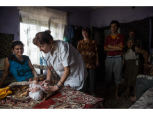 Ioana Moldovan, A country doctor and her calling 08  Photographer