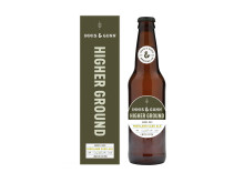 Innis & Gunn - Higher Ground bottle & box