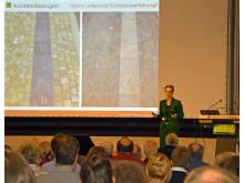 Norm- oder Funktionserfüllung? Nadine Metlitzky zum Thema Bedarfsgerechte Barrierefreiheit