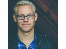 Erik Engellau-Nilsson - CEO Norrsken Foundation