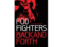 Foo Fighters Back And Forth - konvolut