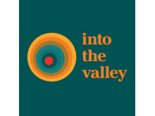 Into the Valley logo