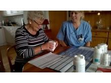 Projekt med medicinering
