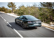 Ny Ford Mustang Bullitt