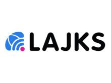 Logotyp Lajks