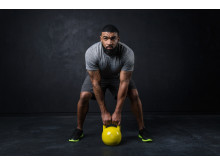 CAPITAL SPORTS Compket Kettlebell 16kg