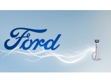 Ford IONITY