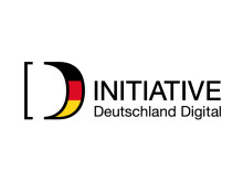 Logo Initiative Deutschland Digital IDD