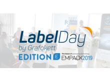 Labelday by Grafokett Empack Edition