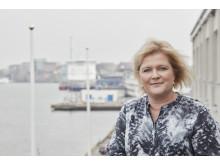 Ulrika Messing, ordförande, Göteborgs Hamn AB:s styrelse