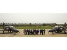 VT RAF Centenary 5