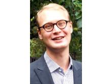 Mikael Kalm, institutionen för nordiska språk, Uppsala universitet