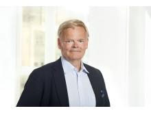 Lars Lanker, Office Manager Helsingborg