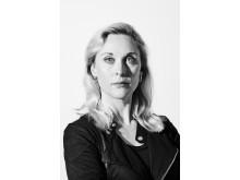 Författarfoto Lisa Bjurwald