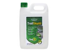 Trall Skydd - GreenLine