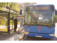 Stadsbuss Karlskoga