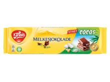 Freia Melkesjokolade med smak av Cocos