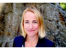 Emma Brandt-Johnsson Marknad- och kommunikationsdirektör på Trygg-Hansa
